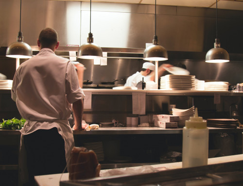 Nos clients Restaurateurs cet été